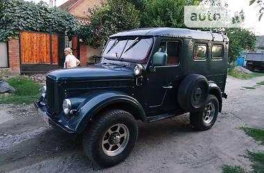 ГАЗ 69 1960 в Запорожье
