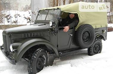 ГАЗ 69 1969 в Киеве