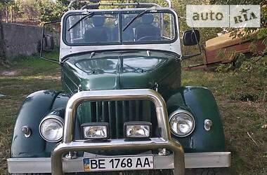 ГАЗ 69 1964 в Виннице