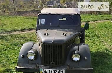 ГАЗ 69 1967 в Ямполе