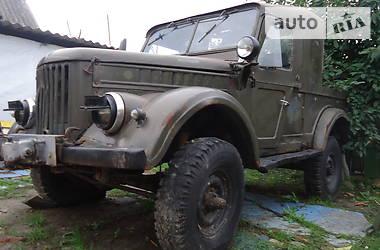 Другой ГАЗ 69 1971 в Житомире