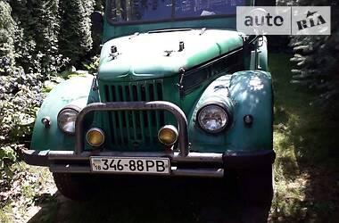 ГАЗ 69A 1972 в Ровно