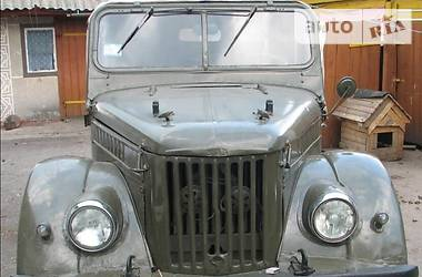 ГАЗ 69A 1963 в Житомире