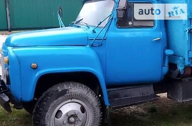 ГАЗ САЗ 3507 1986 в Збараже