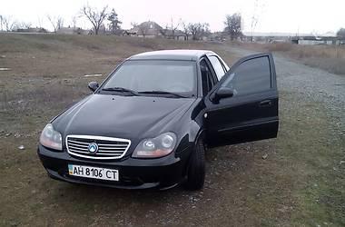 Geely CK 2007 в Донецке
