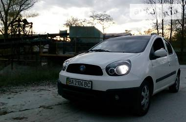 Geely GХ2 2014