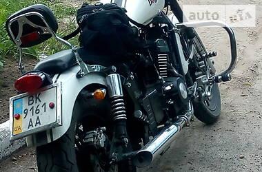 Мотоцикл Круизер Geon Daytona 2013 в Сарнах