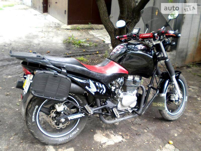 Мотоцикл Круизер Geon Tourer 2011 в Днепре