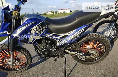 Geon X-Road 250СВ 2014 в Золочеві