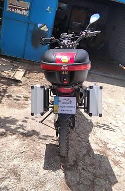 Мотоцикл Позашляховий (Enduro) Geon X-Road 250СВ 2014 в Херсоні