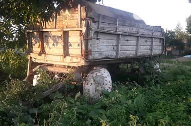 ГКБ 819 1986 в Чорткове