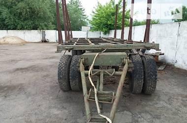 ГКБ 8328 1995 в Луцке