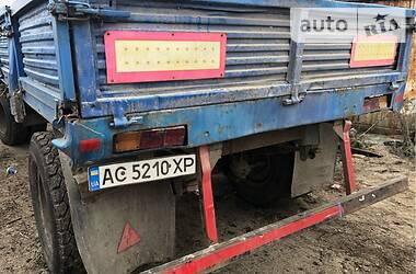ГКБ 8350 1992 в Маневичах