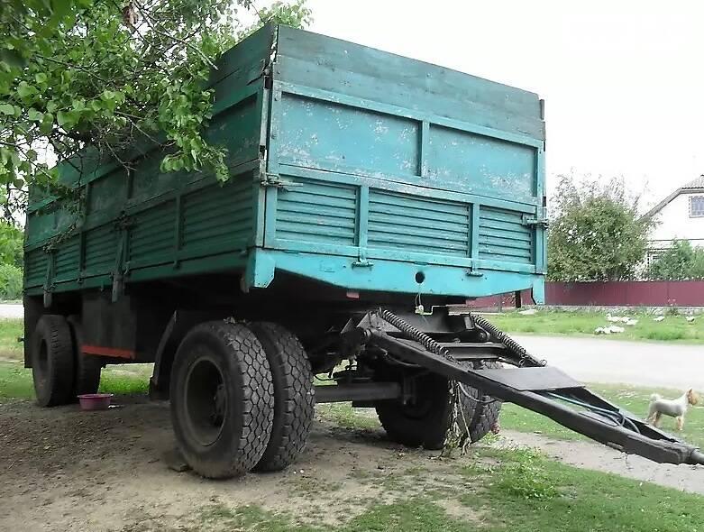 ГКБ 8350 1990 в Гнивани