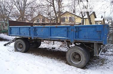 ГКБ 8350 1991 в Хмельницком
