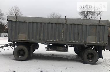 ГКБ 8352 1990 в Кропивницком