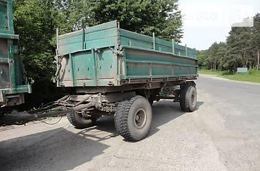 ГКБ 8527 1989 в Луцке