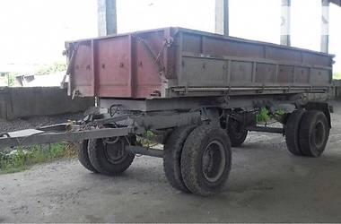 ГКБ 8535 1989 в Сарнах