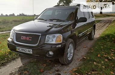 GMC Envoy 2003 в Ковеле
