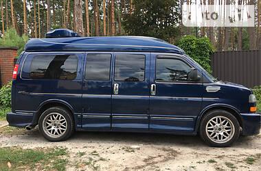 GMC Savana 2003 в Буче