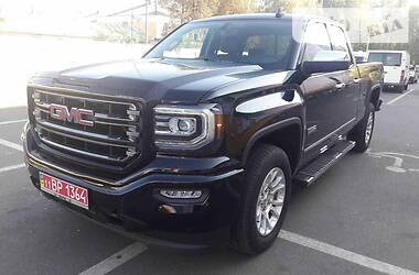 GMC Sierra ALL TERRAIN 2016