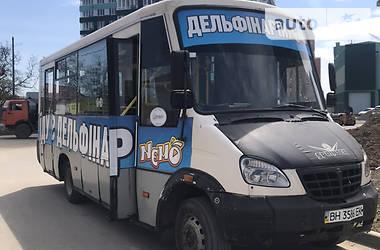 Городской автобус ГолАЗ 3207 2008 в Одессе