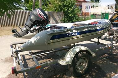 GRAND S330 2007
