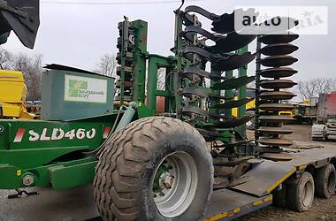 Great Plains Verti-Till 4360 2011 в Чорткове