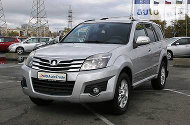 Great Wall Haval H3 2013 в Киеве