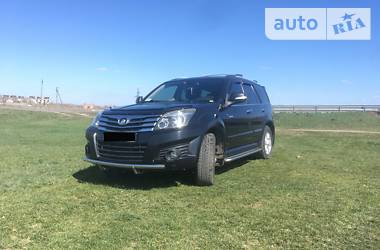 Great Wall Haval H3 2013 в Дубно