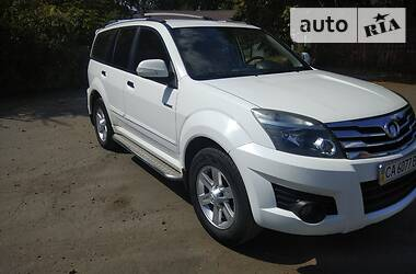 Great Wall Haval H3 2012 в Умани