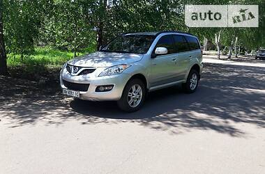 Great Wall Haval H5 2013 в Покровске