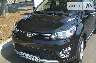 Great Wall Haval M4 2015