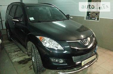 Great Wall Haval 2012 в Краматорске