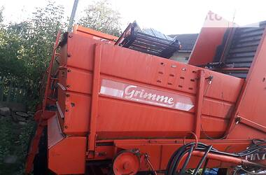 Grimme MK 2000 в Теребовле