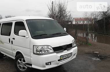 Groz Polarsun Business Van 2008 в Кривом Озере