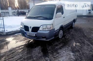 Groz Polarsun Business Van 2008 в Переяславе-Хмельницком