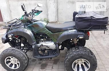 Квадроцикл  утилитарный Hamer 200 2017 в Одессе