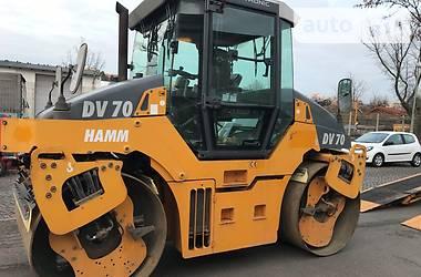 Hamm DV 70VV  2005