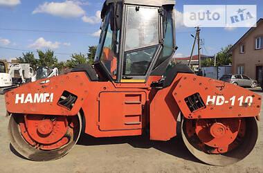Hamm HD 110 2002 в Ковелі