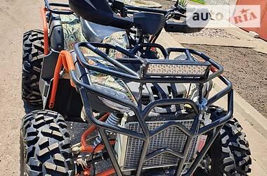 Квадроцикл спортивный Hammer Hammer 2019 в Чугуеве