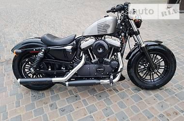 Harley-Davidson 1200 Sportster 2016 в Одессе