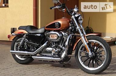 Harley-Davidson 1200 Sportster 2008 в Дрогобыче