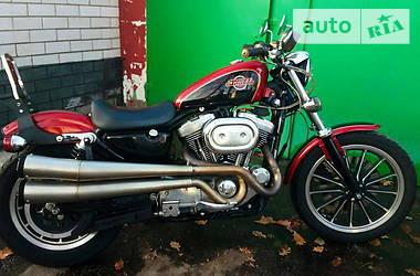 Harley-Davidson 1200 Sportster 1998 в Киеве