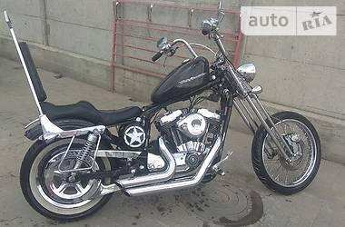 Harley-Davidson 1200 Sportster 2005 в Ивано-Франковске