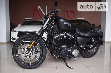 Harley-Davidson 883 Iron 2020 в Одессе