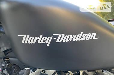 Harley-Davidson 883 Iron 2018 в Киеве