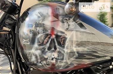Harley-Davidson Breakout 2015 в Одесі