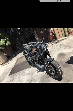 Спортбайк Harley-Davidson ELW 2020 в Николаеве