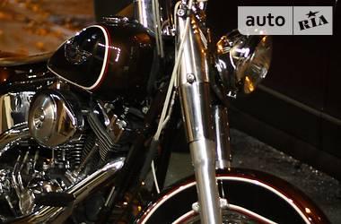 Harley-Davidson Fat Boy Gangster 2003